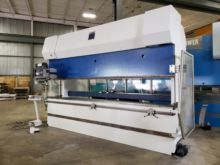 Used Trumpf Press Brakes for sale | Machinio