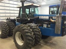 Used 1991 FORD 946 i