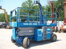 2006 Genie GS-3384
