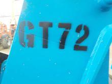 2015 Genie GTH™-5519 High Reach