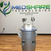2007 Syneron eMax Base Unit