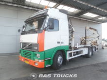 1999 Volvo FH12 380