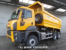 Ford Cargo 3542 D