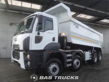 Ford Cargo 4142 D