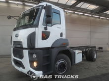 Ford Cargo 1833 DC