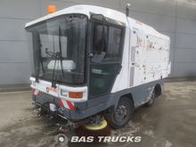 1998 Ravo Road sweeper - Veegma