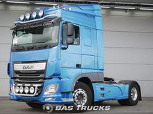 2014 DAF XF 460