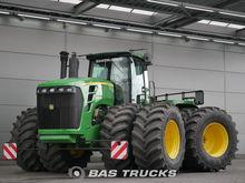2011 John Deere Tractor Traktor