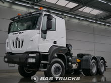 IVECO Astra HD9 64.54