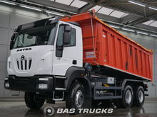 IVECO Astra HD9 64.38