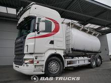2005 Scania R500