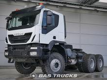 IVECO Trakker HI-Track AT720T44