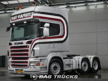 2007 Scania R420