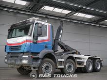 2007 IVECO Trakker AD340T45