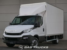 2015 IVECO Daily