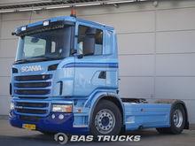 2013 Scania G400