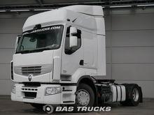 2013 Renault Premium 460