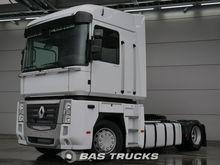 2012 Renault Magnum 480