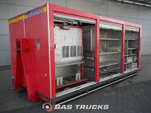 2010 Bemaex Container Aufbau Fü