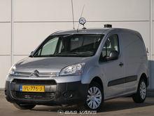 2014 Citroën L1H1