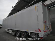 2012 Stas 92m3 CargoFloor CF 7