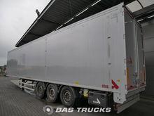 2014 Stas 92m3 CargoFloor CF 7