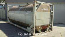 """Schwarzmüller Tankcontainer 20"""""""