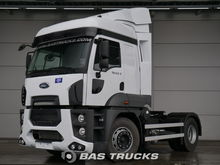 Ford Cargo 1843T
