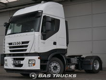 2012 IVECO Stralis AS440S45
