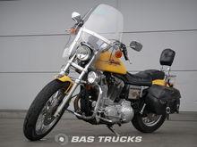 2000 Harley Davidson XLH 883 Hu