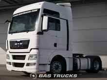 2011 MAN TGX 18.480 XXL