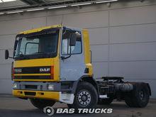 2000 DAF CF75.290