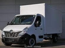 2015 Renault Master