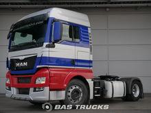 2014 MAN TGX 18.440 XLX