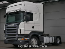 2010 Scania R440