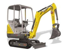 Used 2013 Wacker Neu