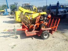 2010 Ditch Witch RT12