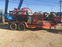 2014 Ditch Witch FX30 - 500 gal