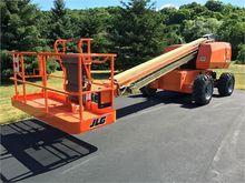 2014 JLG 600S