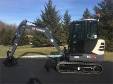 New 2016 TEREX TC35-
