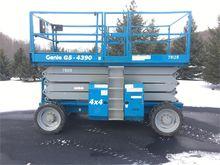 Used 2008 GENIE GS43