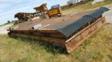 Thurman portable 35 ton scale w