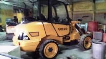 2010 VOLVO L25B RT LOADER