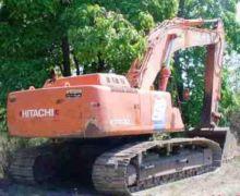 1994 HITACHI EX 400 LC-3 EXCAVA