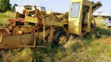 Athey 7-11D forced feed loader