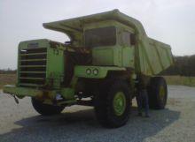 EUCLID R35 201TD OFF ROAD TRUCK