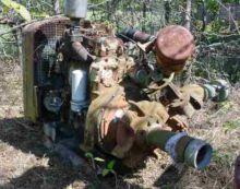 HALE 50FB3-M3-4 PUMP