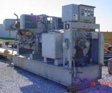 STEWART & STEVENSON 12VGD600 GE