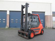 Used 2001 LINDE H70D