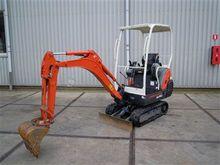 Used 2007 KUBOTA KX